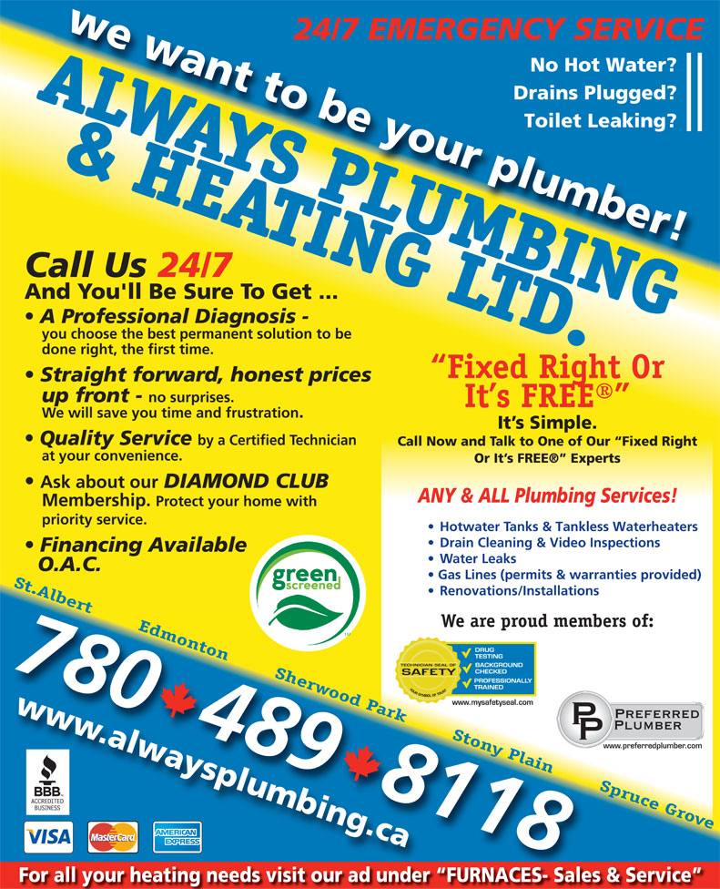 Dallas Plumber, Dallas air conditioning repair Company Aramendia Plumbing Heating & Air of North Texas is your source for the best HVAC, plumbers, and air