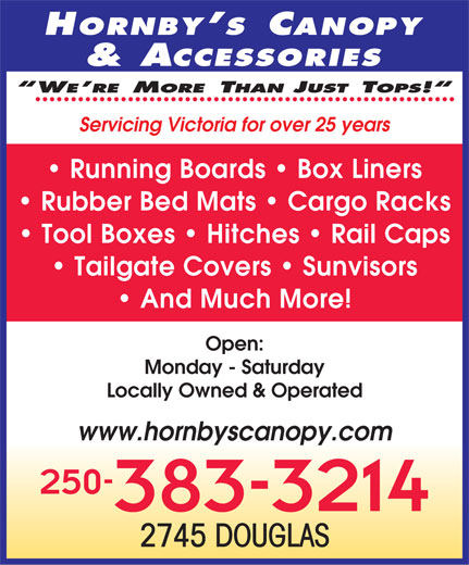 Truck Accessoreis, fiberglass canopies and lids - CUSTOM TRUCK