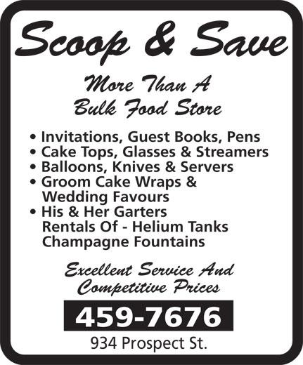 Ads Scoop & Save Ltd