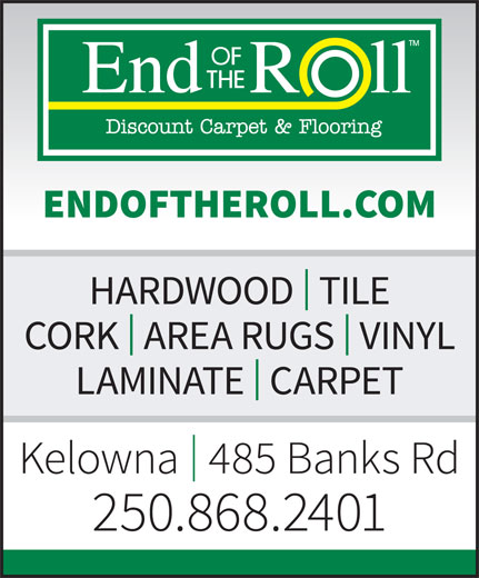 Shaw Laminate Flooring Winnipeg: End Of The Roll Discount Carpet & Flooring