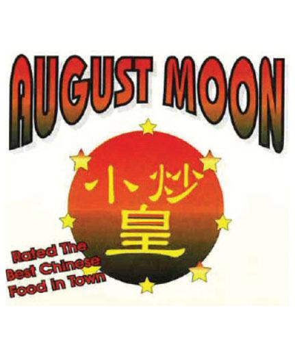August Moon (403-255-7793) - Display Ad -
