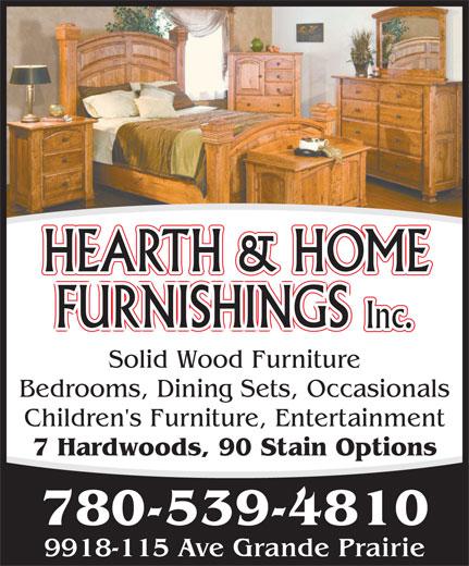 Ads Hearth & Home Furnishings