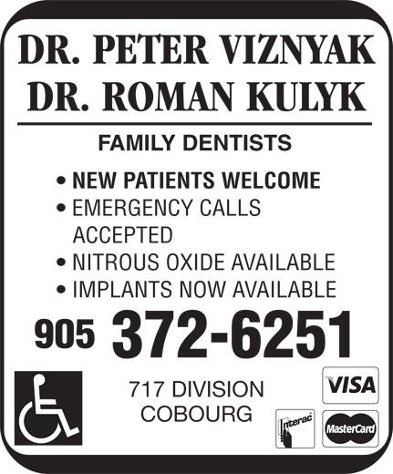 Ads Viznyak Peter Dr