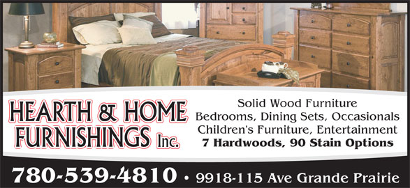 Ads Hearth & Home Furnishings