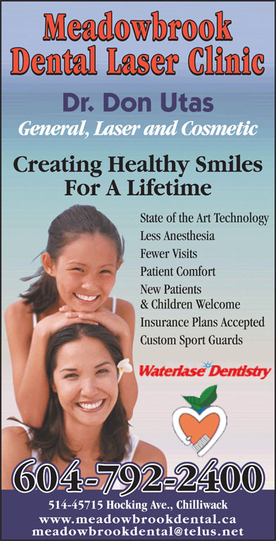 Ads Meadowbrook Dental