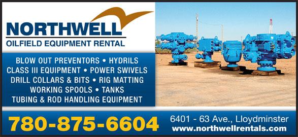 Ads Northwell Rentals