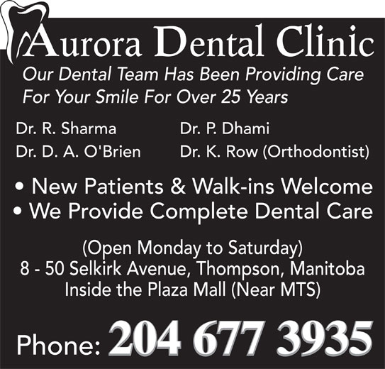 Ads Polaris Dental Clinic