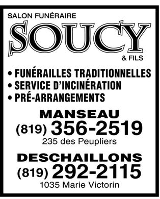 Salon fun raire soucy fils 235 rue des peupliers - Salon funeraire soucy ...