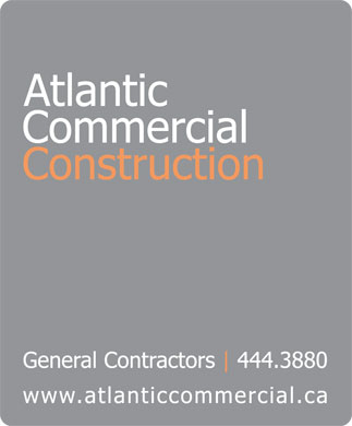 Atlantic Commercial Construction Ltd (902-444-3880) - Annonce illustr&eacute;e