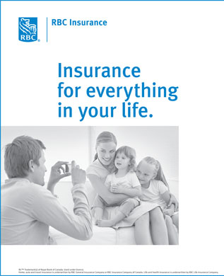 RBC Insurance (1-800-769-2568) - Annonce illustr&eacute;e
